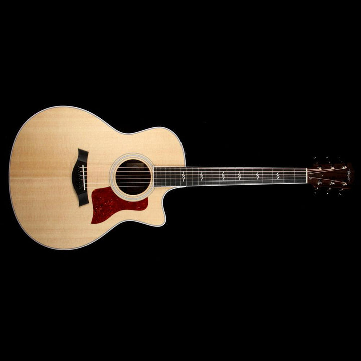 Taylor 416ce-R Acoustic-Electric Natural 1102078037