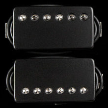 Bare Knuckle Holy Diver Humbucker Set Black