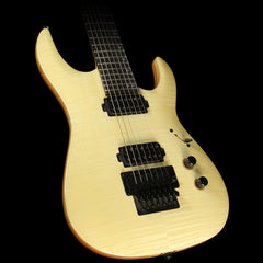 Legator Ninja 350-Pro 7-String Electric Guitar Natural