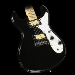 Eastwood Limited Edition Univox Hi-Flyer Electric Guitar Black