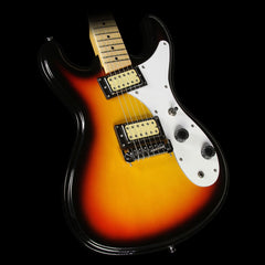 Eastwood Limited Edition Univox Hi-Flyer Sunburst