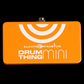 Electro Faustus EF105M Drum Thing Mini