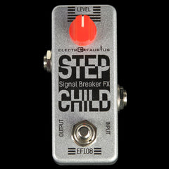 Electro Faustus EF108 Step Child Effects Pedal