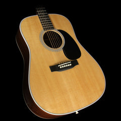 Used 2016 Martin D-28 Dreadnought Acoustic Guitar Natural