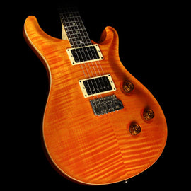 Used Paul Reed Smith CE-24 Electric Guitar Orange Copper