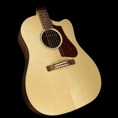 Gibson Montana HP 415 CEX Acoustic-Electric Guitar Antique Natural