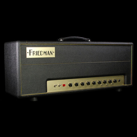 Used Friedman Amplification BE-100 100-Watt Guitar Amplifier