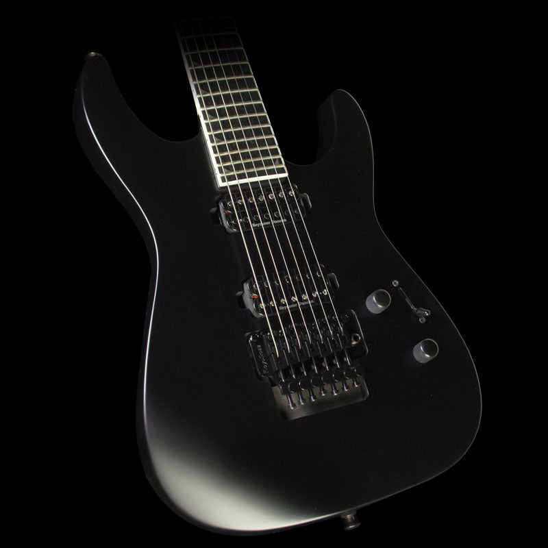 Jackson Pro Soloist SL7 Electric Guitar Satin Black