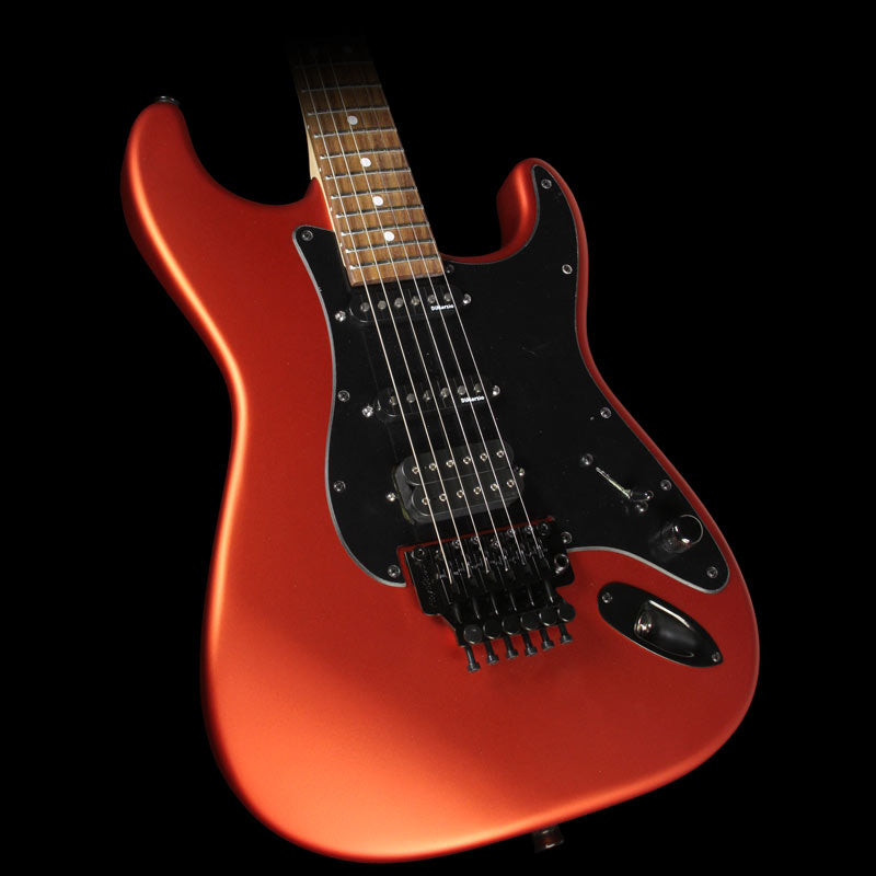 Charvel USA Select Series So Cal HSS Electric Guitar Torred