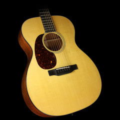 Martin 000-18L Left Handed Acoustic Guitar Natural