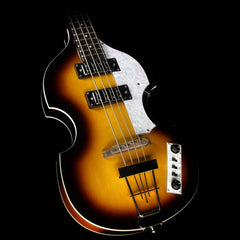 Hofner Ignition 500/1 Violin Bass Special Cavern Club Edition Sunburst