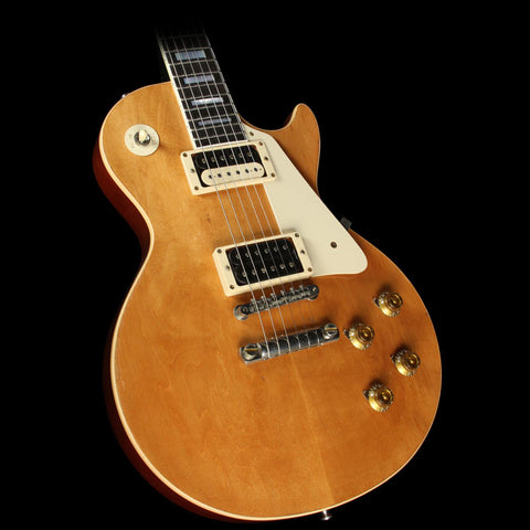 Used 2011 Gibson Custom Shop Marc Bolan Tribute Les Paul Electric Guitar Aged Bolan Chablis