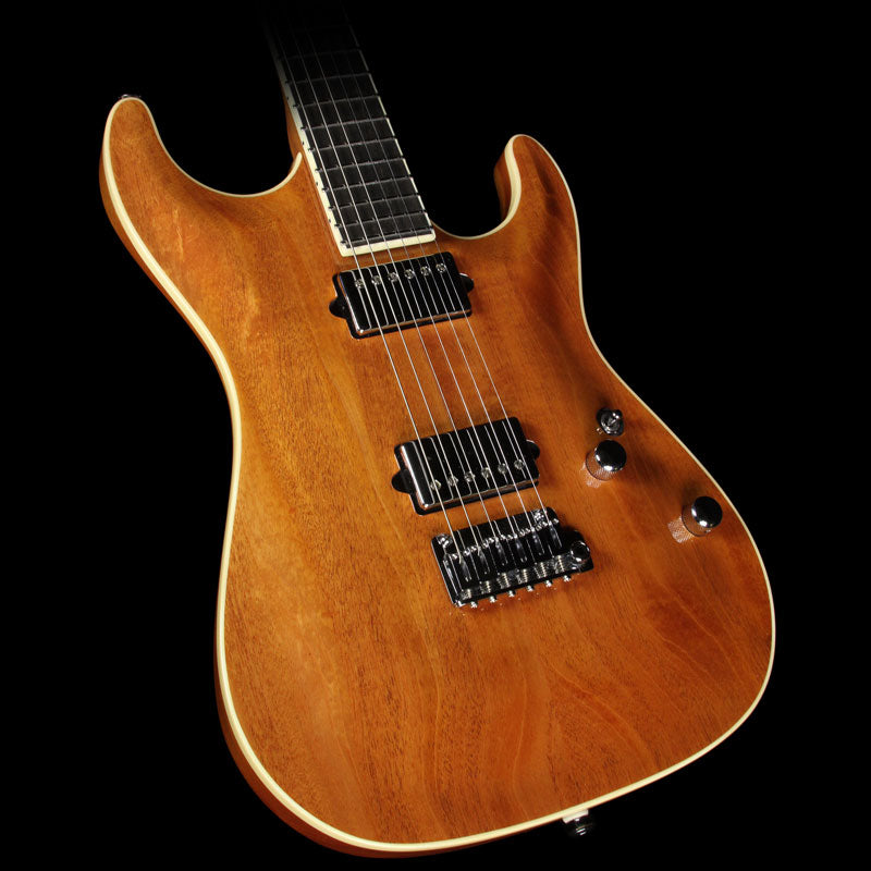 Used 2014 Suhr Standard Archtop Electric Guitar Natural