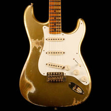 Fender Custom Shop '56 Stratocaster Heavy Relic Aztec Gold