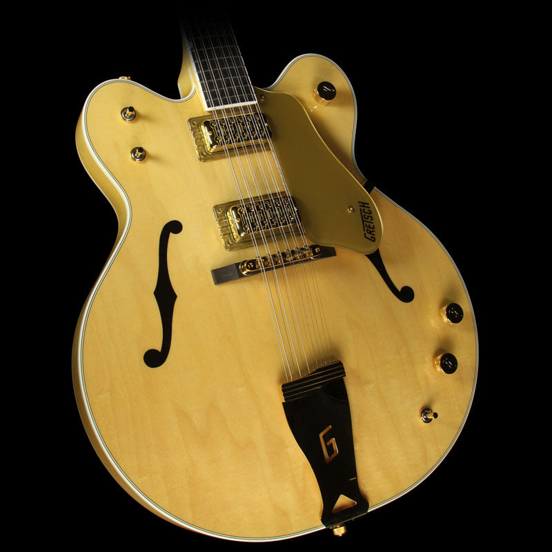 Gretsch G6122-12 Chet Atkins Country Gentleman 12-String Electric Guitar