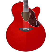 Gretsch G5022CE Rancher Jumbo Cutaway Acoustic-Electric Savannah Sunset