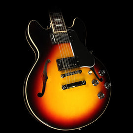 Gibson Memphis ES-339 Electric Guitar Sunset Burst