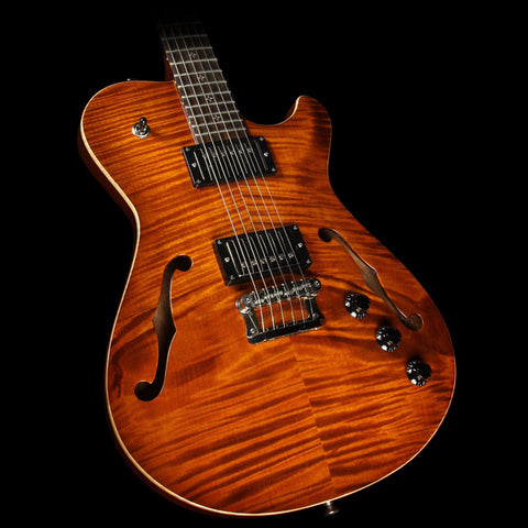 Used Knaggs Chena Tier 2 Electric Guitar Aged Scotch