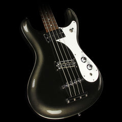 Danelectro '64 Electric Bass Black