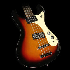 Danelectro '64 Electric Bass Sunburst
