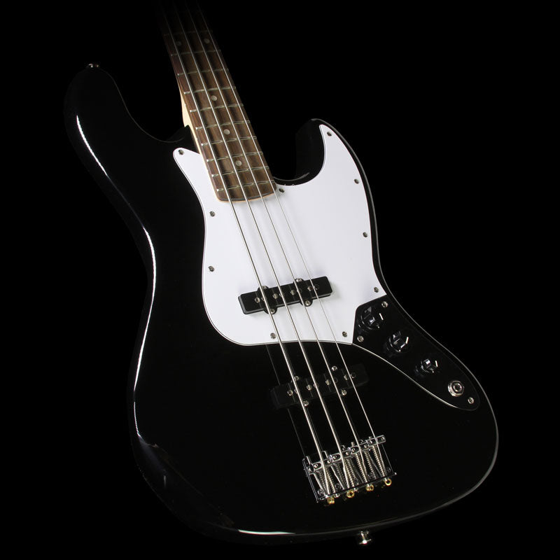 Squier Affinity Series Jazz Bass Electric Bass Black