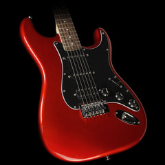 Squier Affinity Series Stop Dreaming and Start Playing Affinity Strat HSS and Amp Set Candy Apple Red