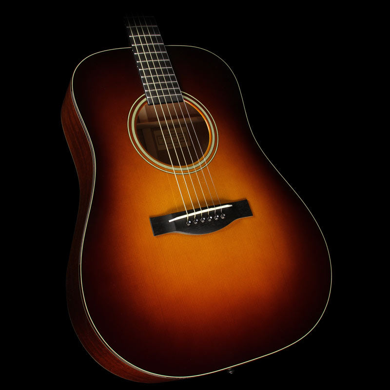 Used Santa Cruz 1934D Custom Dreadnought Acoustic Guitar Sunburst