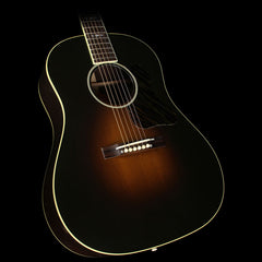 Gibson Montana Limited Edition Advanced Jumbo Supreme Vintage Acoustic Electric Guitar Vintage Sunburst