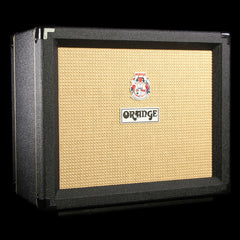 Orange Amplifiers Rocker 15 Electric Guitar Combo Amplifier Black