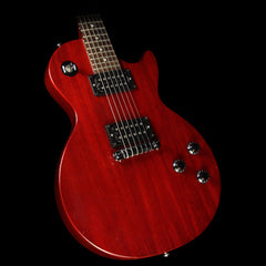 Used 2013 Gibson USA Les Paul Special Faded Electric Guitar Cherry