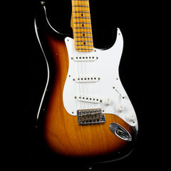 Fender Custom Shop Eric Clapton Stratocaster Journeyman Relic 2-Color Sunburst