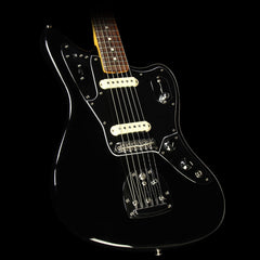 Fender Johnny Marr Signature Model Jaguar Electric Guitar Black
