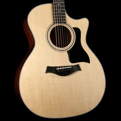 Taylor 314ce Grand Auditorium Acoustic Guitar Natural