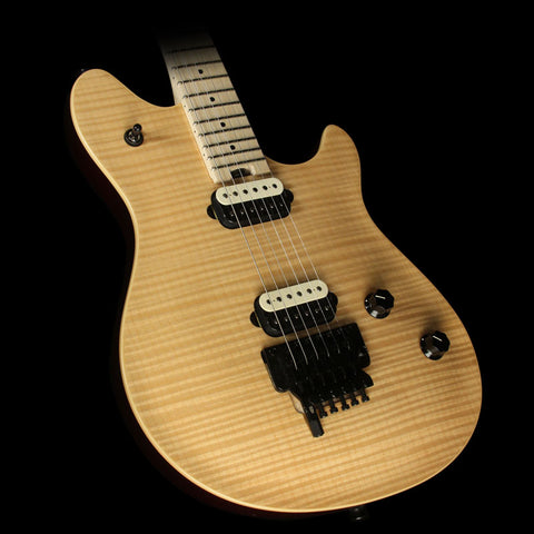 EVH Wolfgang Special Electric Guitar El Natural
