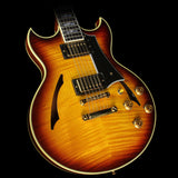 Used 2005 Gibson Custom Johnny A. Custom Electric Guitar Sunburst
