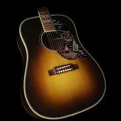 Used 2012 Gibson Montana Sparrow Acoustic-Electric Guitar Vintage Sunburst