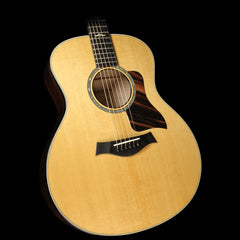 Taylor 616e Grand Symphony Acoustic/Electric Guitar Brown Sugar Stain
