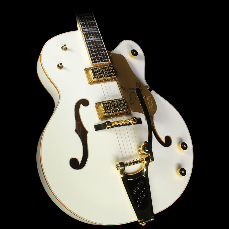Gretsch G6136T Players Edition White Falcon Electric Guitar