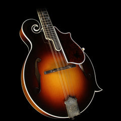 "Used 2011 Gibson F-5L ""The Fern"" Mandolin Cremona Sunburst"