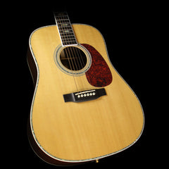 Used 1999 Martin D-41 Dreadnought Acoustic Guitar Natural