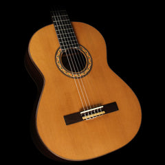 Used 2014 Ramirez R2 Nylon String Classical Guitar