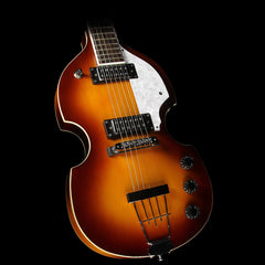 Hofner Ignition Violin Electric Guitar Sunburst