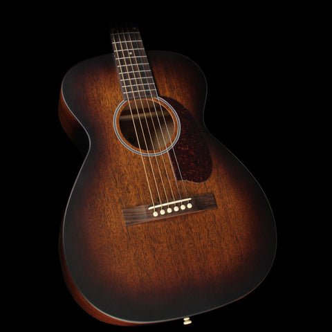 Guild M-20 MH/MH Acoustic Guitar Vintage Sunburst