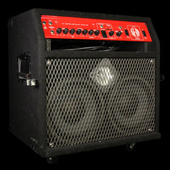 Used SWR RedHead Bass Combo 2x10 Bass Amplifier