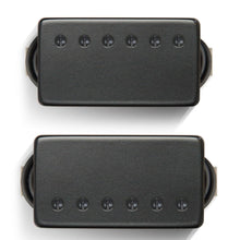 Bare Knuckle The Mule Humbucker Pickup Set (Black)