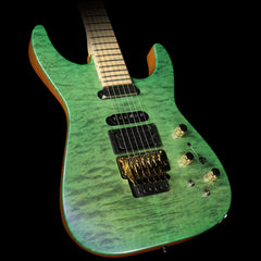 Used Jackson USA PC1 Phil Collen Signature Electric Guitar Chameleon