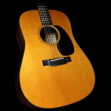 Used Martin D-21JC Jim Croce Indian Rosewood Dreadnought Acoustic Guitar Natural