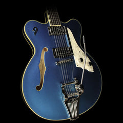 Duesenberg Fullerton Elite Catalina Electric Guitar Blue