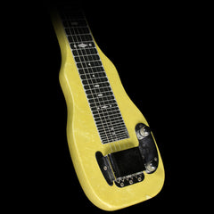 Used 1950's Fender Champion Lap Steel Guitar