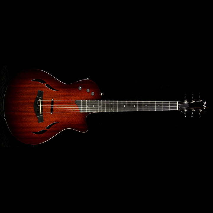 Taylor T5z Classic Special Edition Electric Guitar Shaded Edgeburst 1111306102